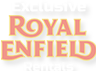 Exclusive Royal Enfield Rentals