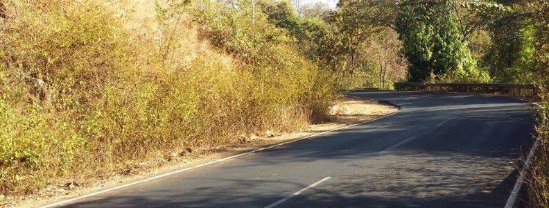 Goa Road