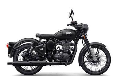 Royal Enfield 500cc - Standard